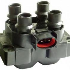 Bobina de inductie FORD ESCORT Mk IV 1.4 - HELLA 5DA 749 475-151 - Bobina inductie
