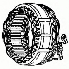 Stator, alternator - DELCO REMY 10470688 - Alternator auto