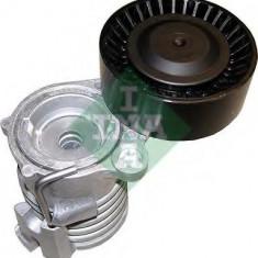 Intinzator curea, curea distributie SEAT IBIZA V 1.2 - INA 534 0296 10 - Intinzator Curea Distributie