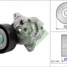 Intinzator, curea transmisie MERCEDES-BENZ E-CLASS T-Model E 220 T CDI - INA 534 0481 10