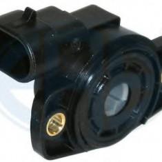 Senzor, pozitie clapeta acceleratie DACIA LOGAN pick-up 1.4 - ERA 550224 - Senzor clapeta acceleratie
