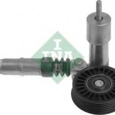 Intinzator curea, curea distributie VW PASSAT limuzina 1.9 TDI - INA 534 0014 10 - Intinzator Curea Distributie