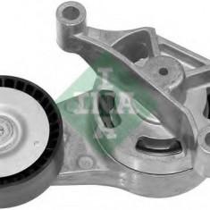 Intinzator curea, curea distributie VW GOLF VI 2.0 R 4motion - INA 534 0186 10 - Intinzator Curea Distributie