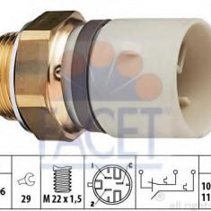 Comutator temperatura, ventilator radiator OPEL OMEGA B 2.5 TD - FACET 7.5648 - Termocupla auto