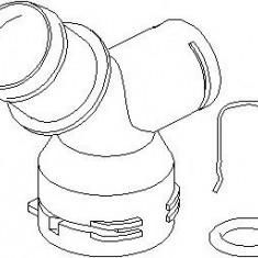 Flansa lichid racire VW GOLF VI 1.6 MultiFuel - TOPRAN 112 401