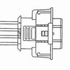 Sonda Lambda Valeo OPEL VECTRA C 2.2 16V - NGK 1892