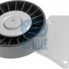 Rola ghidare Bosch/conducere, curea transmisie CITROËN XANTIA 1.8 i 16V - RUVILLE 55937