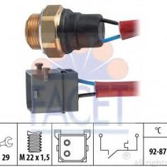 Comutator temperatura, ventilator radiator SAAB 9000 hatchback 2.0 -16 Turbo - FACET 7.5144 - Termocupla auto