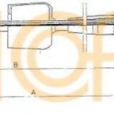 Cablu acceleratie OPEL VECTRA A 1.7 TD - COFLE 11.1244