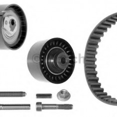 Set curea de distributie PEUGEOT HOGGAR 1.6 - BOSCH 1 987 948 202 - Kit distributie Sachs