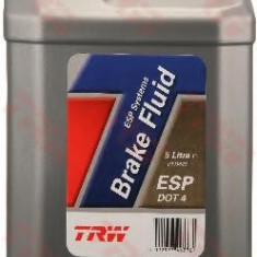 Lichid de frana - TRW PFB445 - Lichid frana