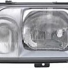 Far MERCEDES-BENZ E-CLASS limuzina E 250 D - HELLA 1EJ 007 219-061