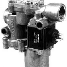 Supapa, reglaj ABS - WABCO 472 195 010 0 - Pompa ABS Bosch