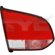 Lampa spate VW GOLF VI 1.4 - TYC 17-0238-01-2