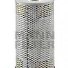 Filtru, sistem hidraulic primar - MANN-FILTER HD 11 001