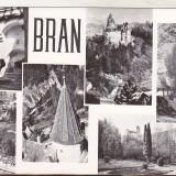 Bnk cp Bran - Vedere - necirculata - Carte Postala Transilvania dupa 1918, Printata