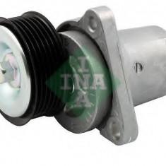 Intinzator, curea transmisie MAZDA CX-7 2.5 MZR - INA 534 0406 10