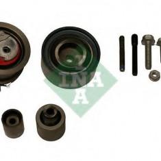 Set role, curea dintata VW VENTO IV 2.0 TDI - INA 530 0503 09 - Set Role Curea Transmisie