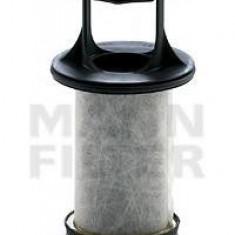 Filtru, aerisire bloc motor - MANN-FILTER LC 5001/1 x
