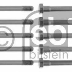 Set surub, chiulasa BMW 02 limuzina 1502 - FEBI BILSTEIN 12608 - Surub Chiuloasa