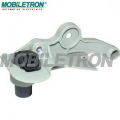 Senzor impulsuri, arbore cotit PEUGEOT 205  Cabriolet 1.4 CJ - MOBILETRON CS-E076 - Senzor arbore cotit