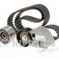 Set curea de distributie KIA SPORTAGE 2.0 CRDi 4WD - NIPPARTS J1110321 - Kit distributie