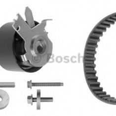 Set curea de distributie RENAULT MEGANE III hatchback 1.5 dCi - BOSCH 1 987 948 243 - Curea distributie Sachs