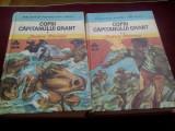 JULES VERNE - COPIII CAPITANULUI GRANT 2 VOL, Jules Verne