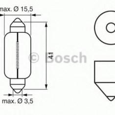 Bec incandescent - BOSCH 1 987 302 230