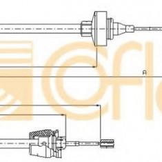 Cablu ambreiaj RENAULT TWINGO I 1.2 - COFLE 10.2372