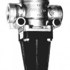 Supapa de suprapresiune - WABCO 475 010 303 0 - Regulator presiune auto