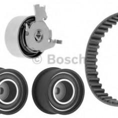 Set curea de distributie OPEL ASTRA F hatchback 1.8 i 16V - BOSCH 1 987 948 629 - Curea distributie Sachs