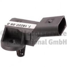 Senzor, presiune galerie admisie VW GOLF Mk IV 1.4 16V - PIERBURG 7.18222.09.0 - Sonda