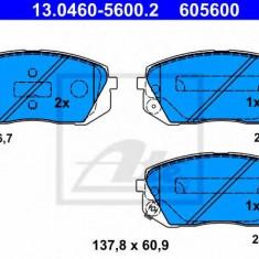 Placute frana REINZ KIA SPORTAGE 2.0 CRDi 4WD - ATE 13.0460-5600.2