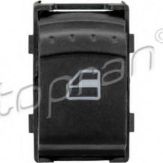 Comutator, macara geam SKODA FABIA 1.4 16V - TOPRAN 114 288 - Intrerupator - Regulator Auto