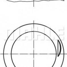 Piston AUDI A4 2.0 - MAHLE ORIGINAL 030 83 00