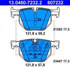 Placute frana REINZ BMW X5 xDrive 30 d - ATE 13.0460-7232.2