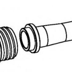 Kit conector cablaj - HELLA 9XX 340 879-001 - Instalatie electrica auto