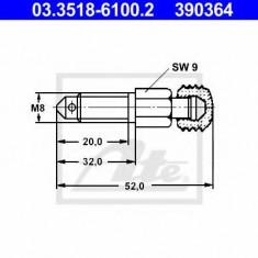 Surub/supapa aerisire - ATE 03.3518-6100.2