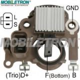 Regulator, alternator - MOBILETRON VR-H2009-37