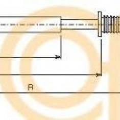 Cablu acceleratie RENAULT CLIO  1.4 - COFLE 11.0272