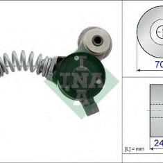 Intinzator curea, curea distributie AUDI A8 limuzina 3.0 - INA 534 0419 10 - Intinzator Curea Distributie