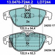 Placute frana REINZ MERCEDES-BENZ C-CLASS T-Model C 250 CGI - ATE 13.0470-7244.2