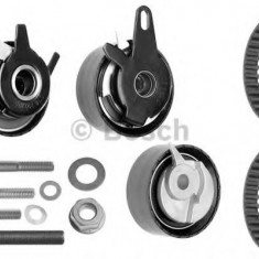 Set curea de distributie VW LT Mk II bus 2.5 TDI - BOSCH 1 987 948 028 - Kit distributie Sachs