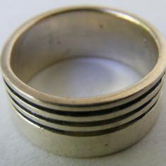 Inel vechi din argint (32)