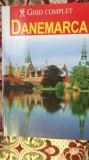 Danemarca ghid complet an 2005/346pag/ilustratii