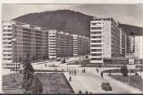 Bnk cp Piatra Neamt - Vedere - uzata, Circulata, Printata