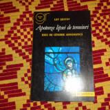 Apoteoza lipsei de temeiuri an 1995/206pag- Lev Sestov - Filosofie
