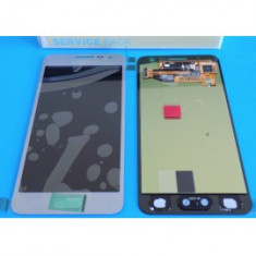 Display Samsung Galaxy  A3 A300 2015 gri touchscreen lcd nou original