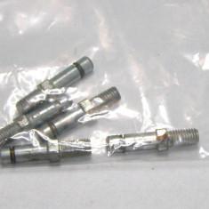 Set pivoti rotila 8mm cu M8(1119) - accesoriu mobila